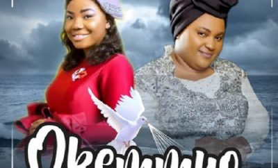 chioma jesus okemmuo ft mercy chinwo