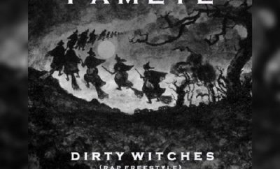 fameye dirty witches