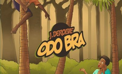 j derobie odo bra lyrics