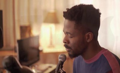 johnny drille you and i