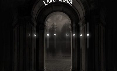 larry gaaga in my head instrumental