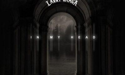 larry gaaga in my head instrumental