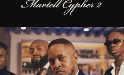 martell cypher 2