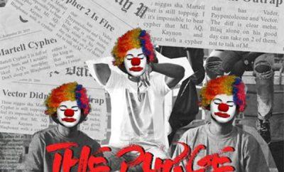 mi abaga the purge