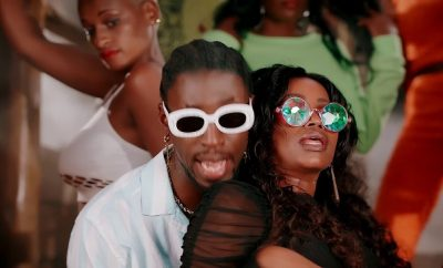 orezi sweet sensation ft sheebah video