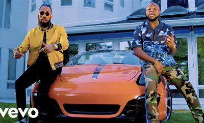 phyno ride for you ft davido video