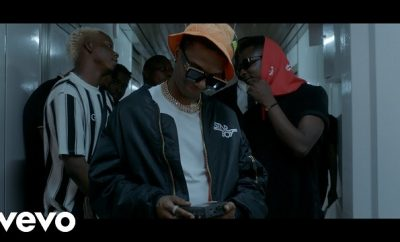 wizkid ghetto love video