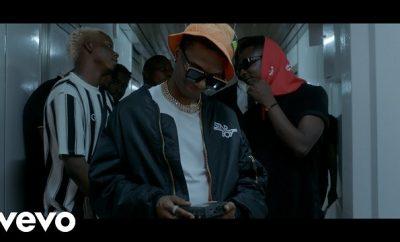 wizkid ghetto love video