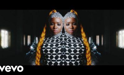 yemi alade give dem video