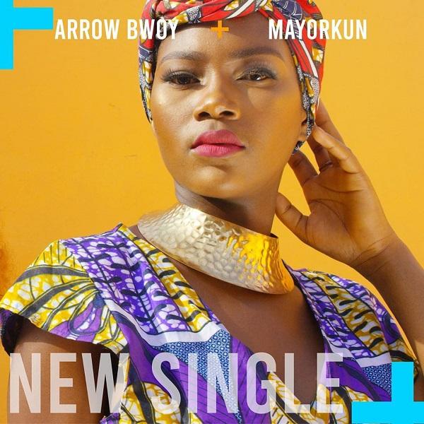 arrow bwoy african woman ft mayorkun