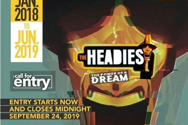 headies awards 2019 winners