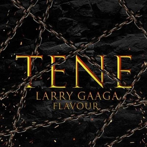 larry gaaga tene ft flavour