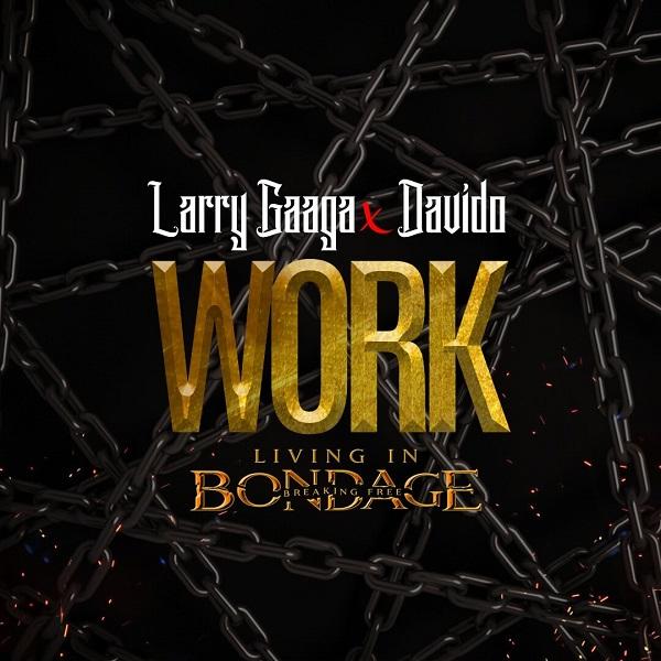 larry gaaga work