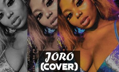 raybekah joro cover
