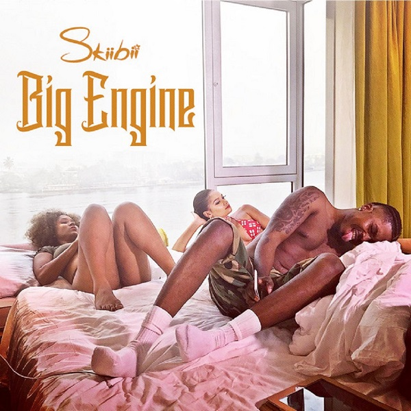 skiibii big engine