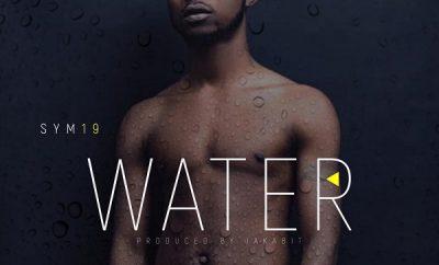 sym19 water