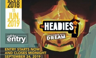 headies awards 2019