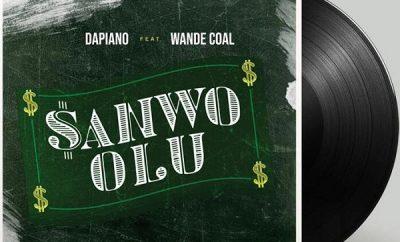 wande coal sanwo olu