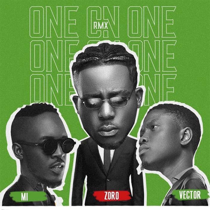 zoro one on one remix