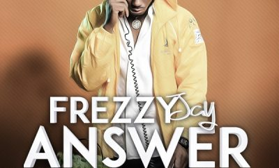 frezzy jay answer