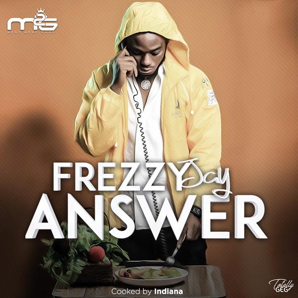frezzy jay answer