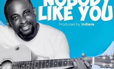 ifiok antia nobody like you