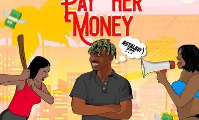 papisnoop pay her money