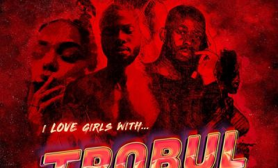 i love girls with trobul album