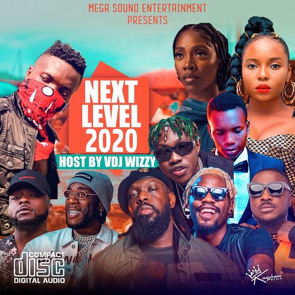 dj wizzy 2020 mix