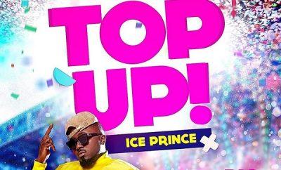 ice prince top up