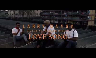larry gaaga love song video download
