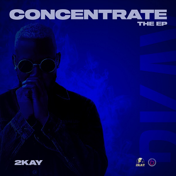 mr 2kay concentrate ep