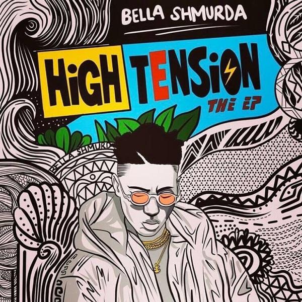 bella shmurda high tension ep