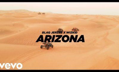Blaq Jerzee Arizona video
