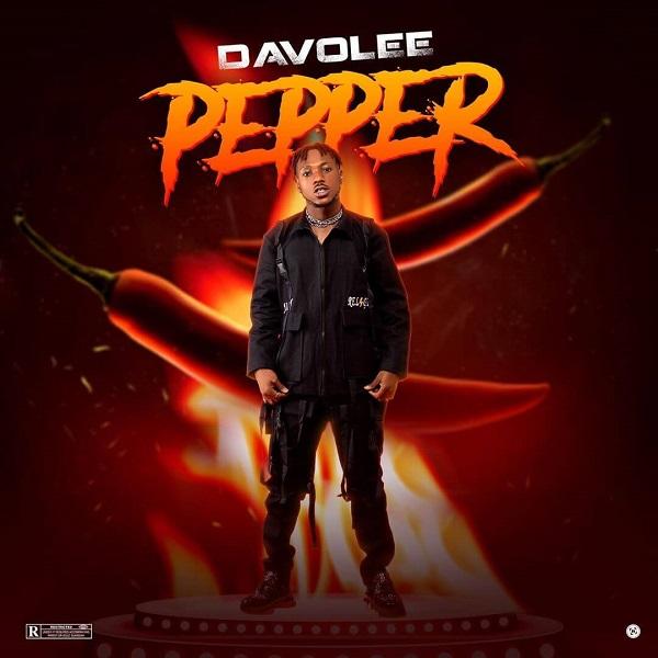 davolee pepper