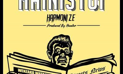 harmonize hainistui