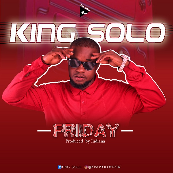king solo friday