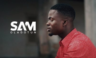 sam oladotun who am i video