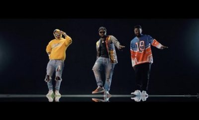 skales oliver twist II remix video