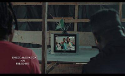 speed darlington akamu video