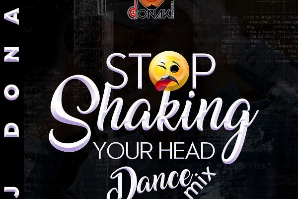 dj donak stop shaking your head mix