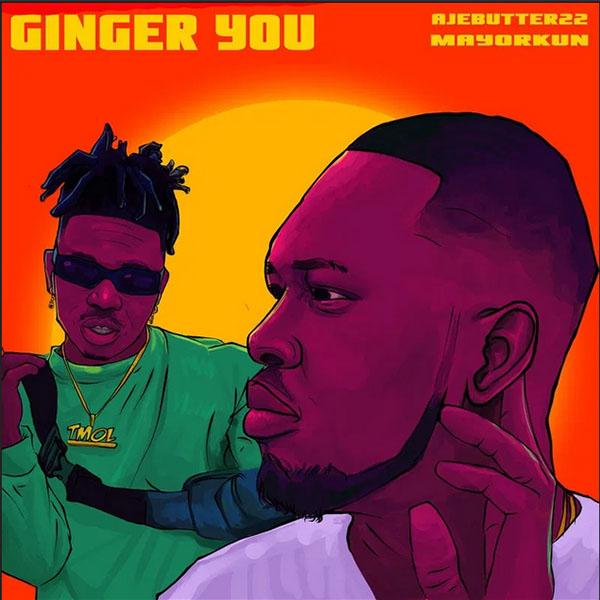 ajebutter22 ginger you
