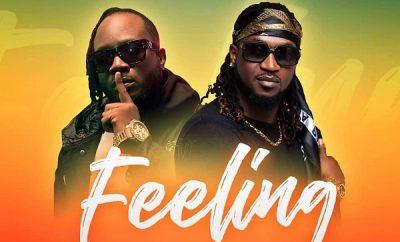 bebe cool feeling