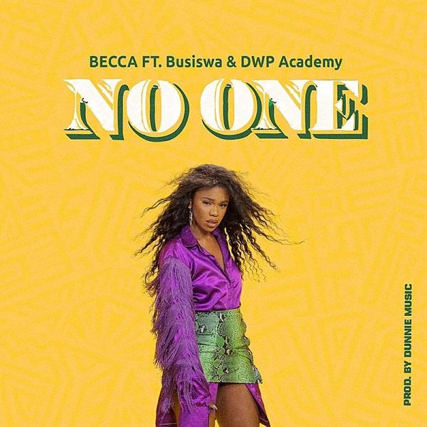 becca no one