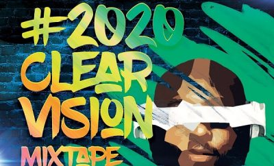 dj big n 2020 vision mix