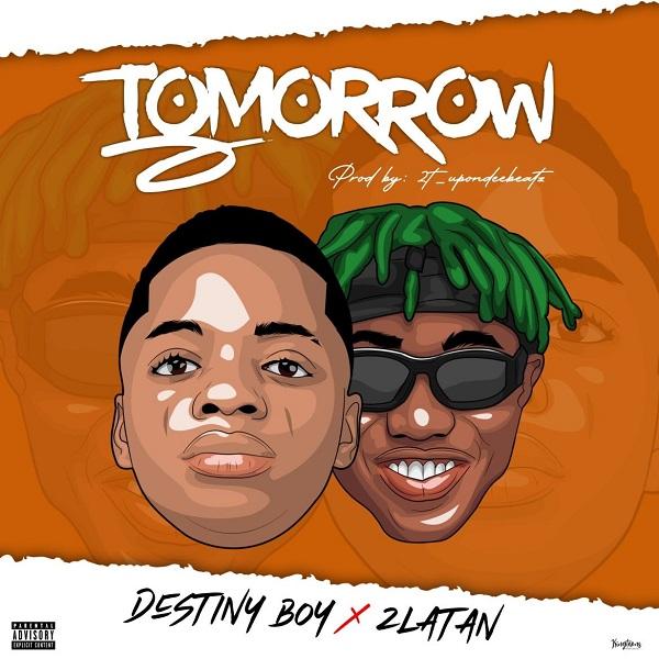 destiny boy tomorrow