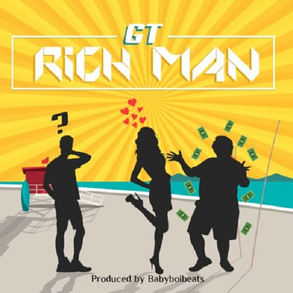 gt the guitarman rich man