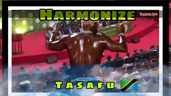 harmonize tasafu