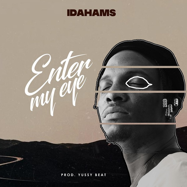 idahams enter my eye