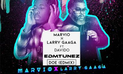 larry gaaga doe edmix